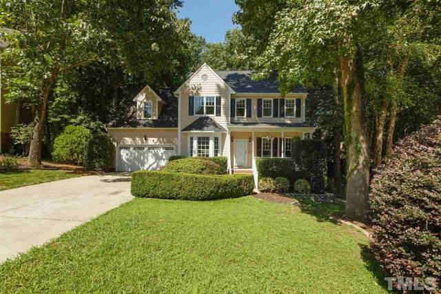 110 Chapelwood Way, Cary, NC 27518 (#2392623) :: RE/MAX Real Estate Service