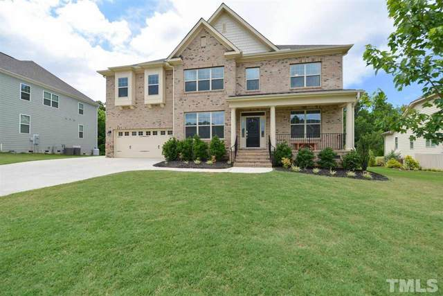 378 Tayside Street, Clayton, NC 27520 (#2392634) :: The Perry Group