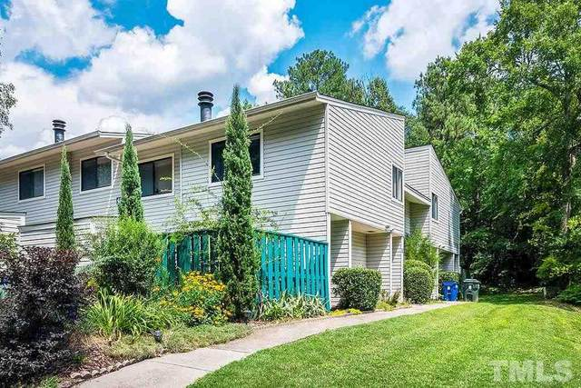 4604 Millstone Drive C, Raleigh, NC 27604 (#2392852) :: The Blackwell Group