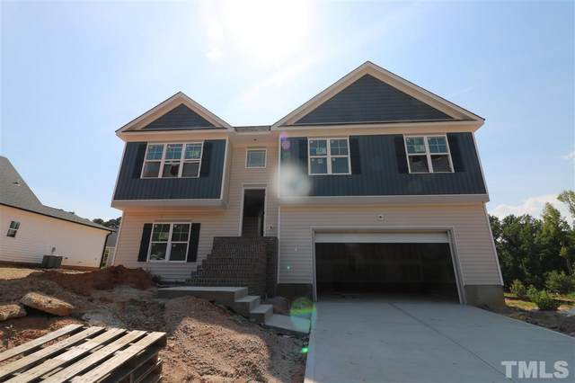 325 Alcock Lane, Youngsville, NC 27596 (MLS #2393510) :: On Point Realty