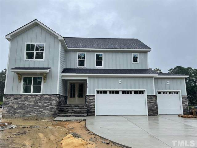 2332 Freedom Road, Smithfield, NC 27577 (#2393633) :: Realty One Group Greener Side