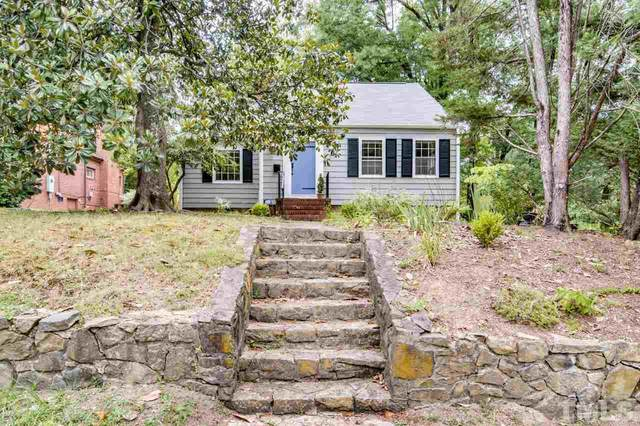 2213 Guess Road, Durham, NC 27705 (#2393682) :: The Beth Hines Team