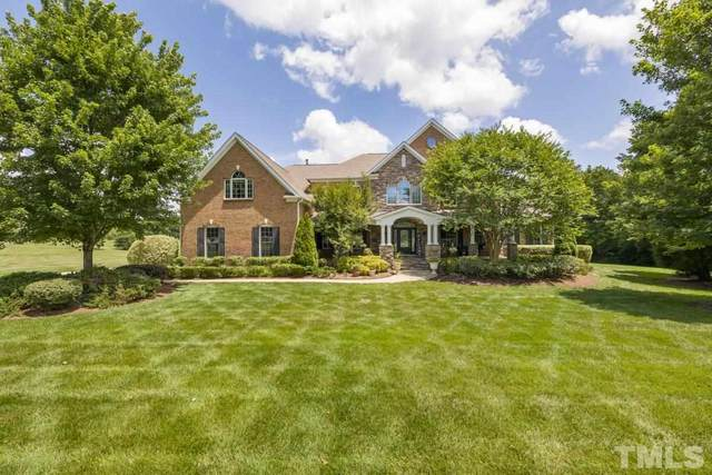 101 Whirlaway Lane, Chapel Hill, NC 27516 (#2393712) :: Raleigh Cary Realty
