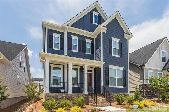 5121 Influence Way, Raleigh, NC 27616 (#2393754) :: RE/MAX Real Estate Service