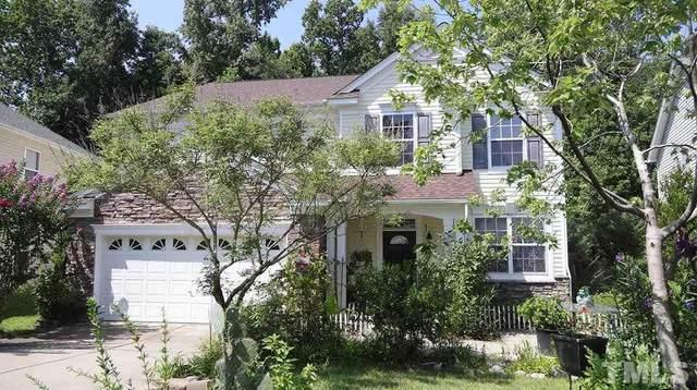 1820 Creek Oak Circle, Fuquay Varina, NC 27526 (#2394205) :: The Beth Hines Team