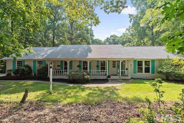 11104 Bremerton Court, Raleigh, NC 27613 (MLS #2394243) :: On Point Realty