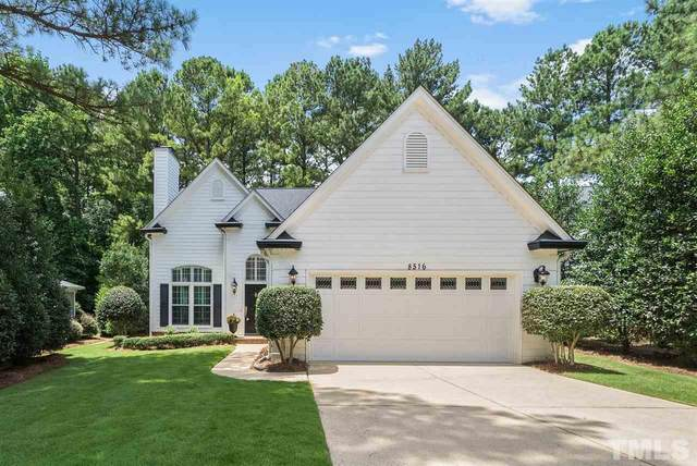 8516 Swarthmore Drive, Raleigh, NC 27615 (#2394459) :: The Jim Allen Group