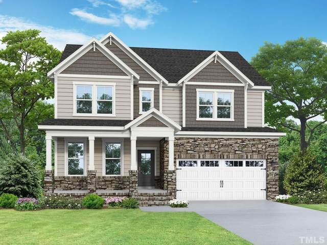 605 Marion Hills Way, Knightdale, NC 27545 (#2394836) :: The Tammy Register Team