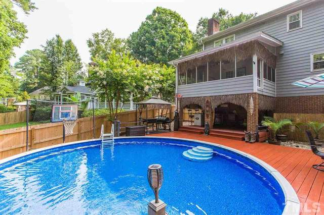 301 Whitehall Way, Cary, NC 27511 (#2394885) :: Realty One Group Greener Side
