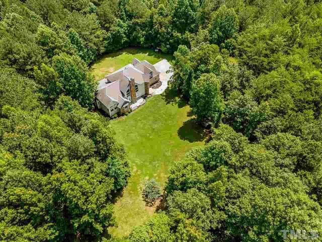 1025 Caudle Woods Drive, Wake Forest, NC 27587 (#2395010) :: Real Estate By Design