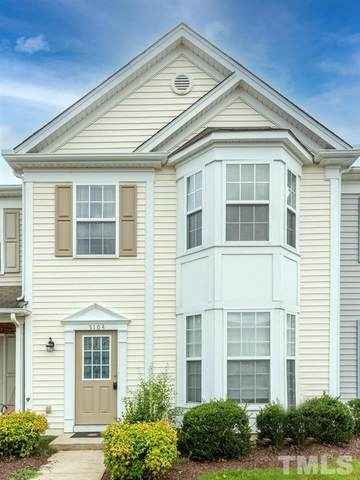 5104 Brooke Lauren Lane, Raleigh, NC 27616 (#2395282) :: The Perry Group