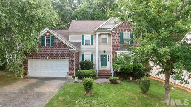 5500 Southern Cross Avenue, Raleigh, NC 27606 (#2395366) :: Realty One Group Greener Side