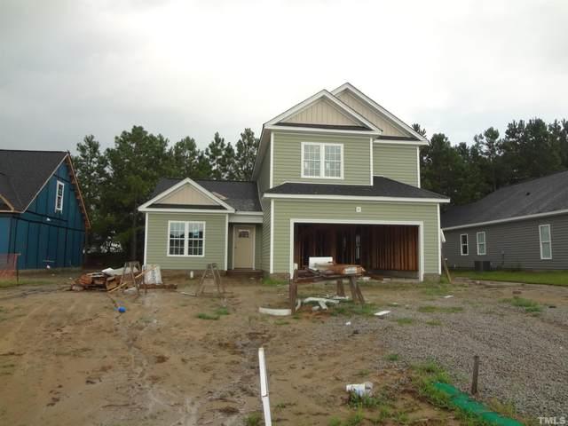 4214 Snapdragon Lane, Wilson, NC 27896 (#2395915) :: Dogwood Properties