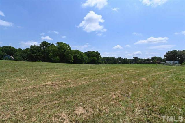 TBD Little Creek Church Road, Clayton, NC 27520 (#2396169) :: The Helbert Team