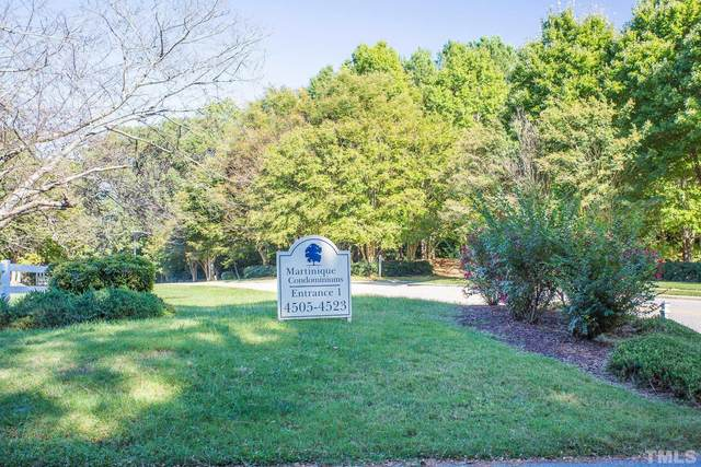 4709 Edwards Mill Road E C, Raleigh, NC 27612 (#2396317) :: Log Pond Realty