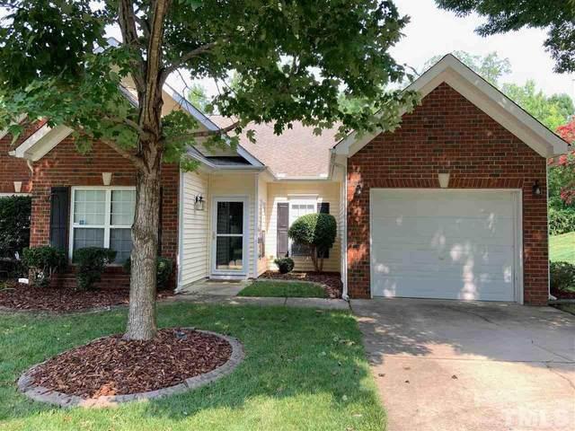 2521 Bent Green Street, Raleigh, NC 27614 (#2396581) :: Kim Mann Team
