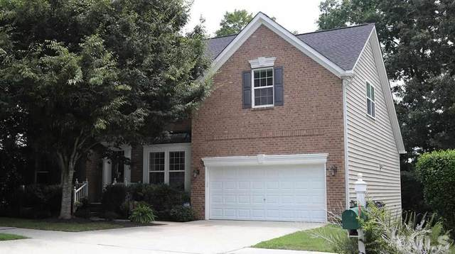 4616 Paces Ferry Drive, Durham, NC 27712 (#2396593) :: The Perry Group