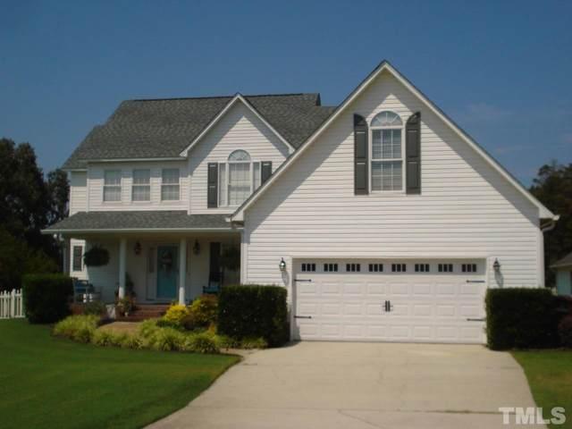 374 Club House Drive, Dunn, NC 28334 (#2396852) :: Raleigh Cary Realty