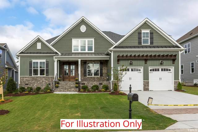 1192 Duke Farm Drive, Wake Forest, NC 27587 (#2396889) :: Raleigh Cary Realty