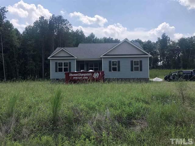 52 River Run Road, Selma, NC 27576 (#2397128) :: Raleigh Cary Realty