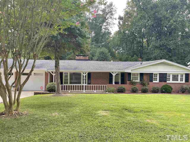 406 Butler Drive, Garner, NC 27529 (#2397380) :: Raleigh Cary Realty