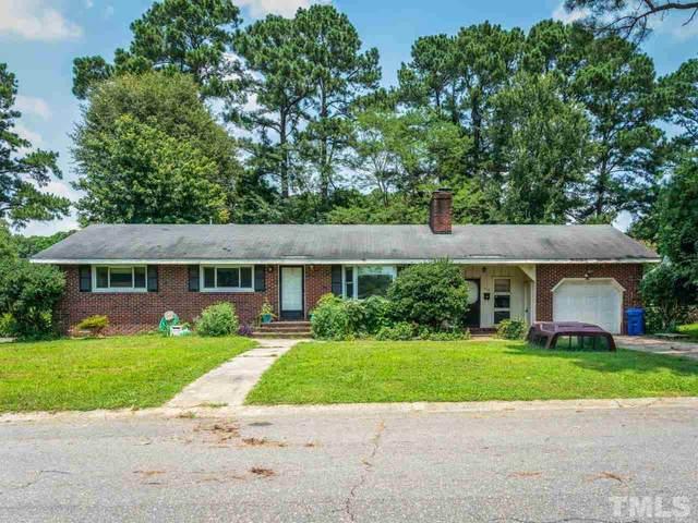 425 Pecan Drive, Selma, NC 27576 (#2397659) :: The Perry Group