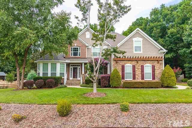 4448 Fairview Ridge Lane, Apex, NC 27539 (#2397954) :: Raleigh Cary Realty