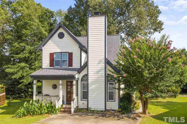 1908 Talamore Court, Raleigh, NC 27604 (#2398480) :: The Jim Allen Group
