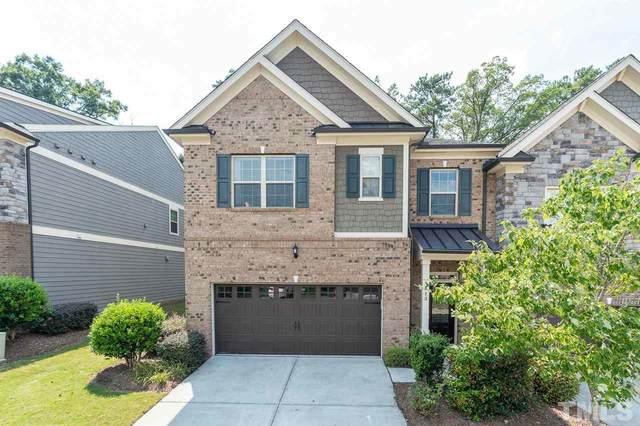 3813 Essex Garden Lane, Raleigh, NC 27612 (#2398798) :: The Jim Allen Group