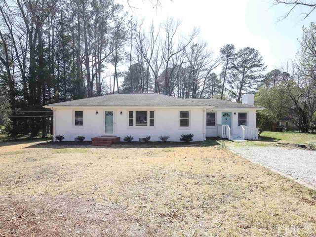 1214 Southerlund Road, Garner, NC 27529 (#2398956) :: The Perry Group