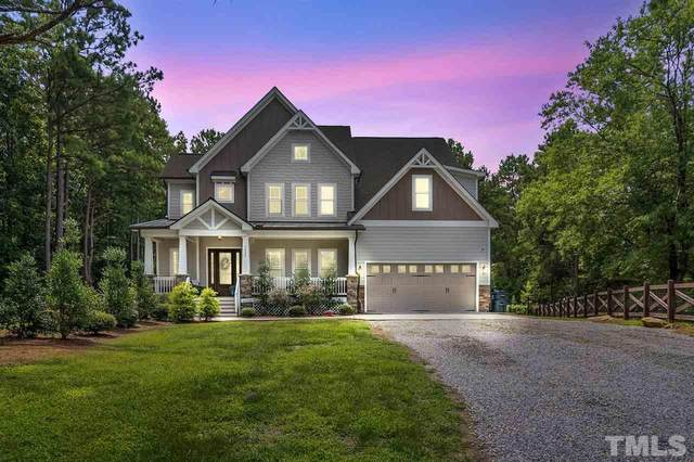 5032 Grove Crossing Way, Wake Forest, NC 27587 (#2399284) :: Marti Hampton Team brokered by eXp Realty