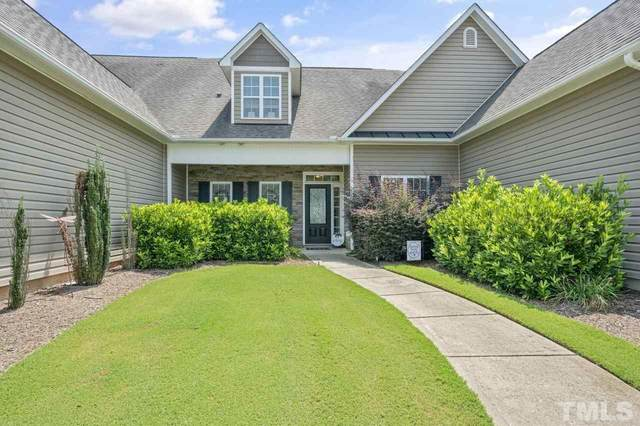 197 Wembley Drive, Clayton, NC 27527 (#2399441) :: The Perry Group
