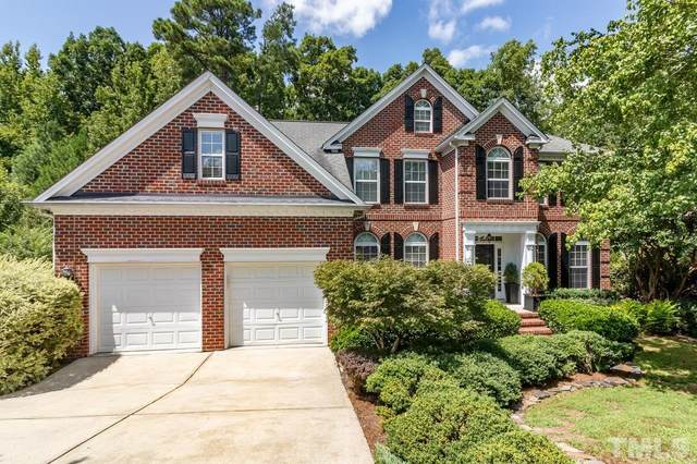 416 Riggsbee Farm Drive, Cary, NC 27519 (MLS #2400275) :: On Point Realty