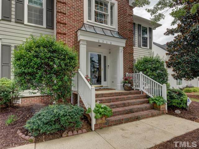 2713 Coxindale Drive, Raleigh, NC 27615 (#2400360) :: The Helbert Team