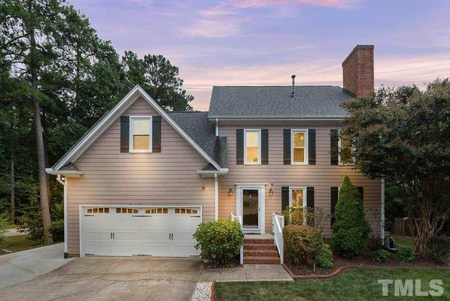 1901 Longwood Drive, Raleigh, NC 27612 (MLS #2400403) :: On Point Realty