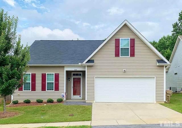 202 Verrazano Place, Clayton, NC 27520 (#2400409) :: Bright Ideas Realty