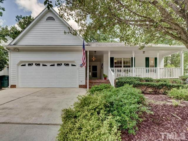 4 Guilford Place, Durham, NC 27713 (#2402676) :: The Beth Hines Team