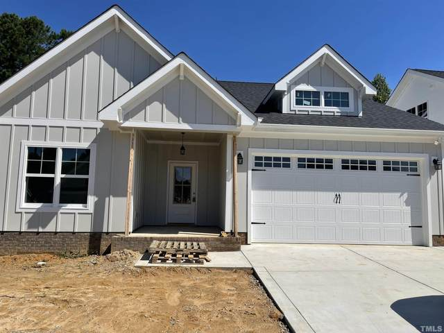 82 Camille Brooks Drive, Angier, NC 27501 (#2403063) :: The Helbert Team