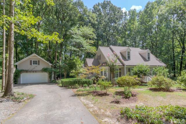 404 Holly Oaks Court, Fuquay Varina, NC 27526 (#2403218) :: Choice Residential Real Estate