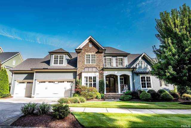 1116 Overlook Ridge Road, Wake Forest, NC 27587 (#2404527) :: Raleigh Cary Realty