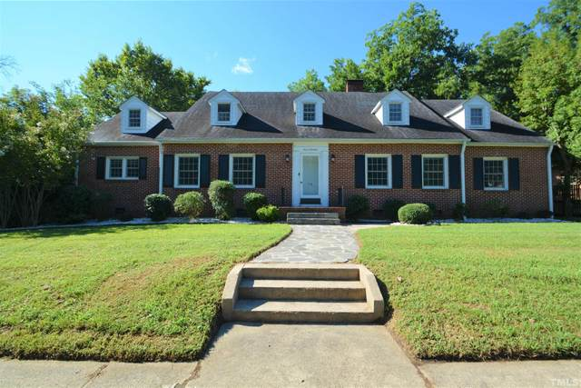 714 W Front Street, Burlington, NC 27215 (#2404680) :: Raleigh Cary Realty