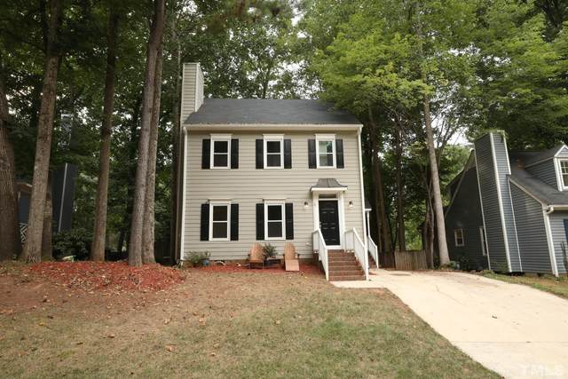 204 Mainsail Drive, Cary, NC 27511 (#2404743) :: Triangle Just Listed