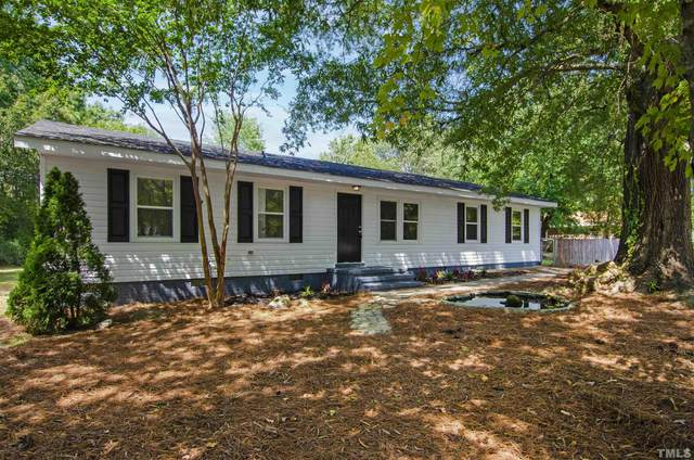 106 Forest Place, Aberdeen, NC 28315 (#2404879) :: Triangle Just Listed