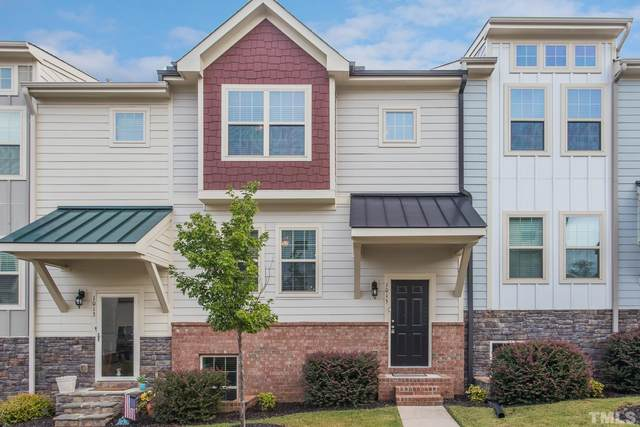 1015 Morningside Creek Way, Wake Forest, NC 27587 (#2405048) :: Raleigh Cary Realty