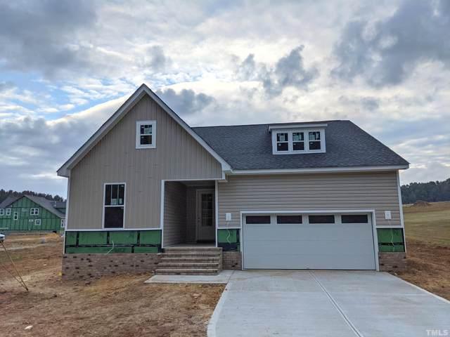 4393 Salem Church Road, Haw River, NC 27258 (#2405063) :: Dogwood Properties