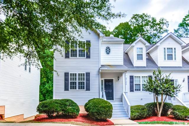 5104 Alercia Court, Raleigh, NC 27606 (#2405145) :: Choice Residential Real Estate