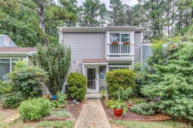 817 Green Ridge Drive, Raleigh, NC 27609 (#2405291) :: The Perry Group