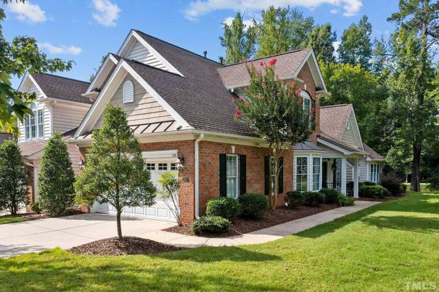9509 Brookchase Drive, Raleigh, NC 27617 (#2405660) :: Log Pond Realty