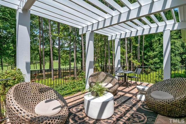 10718 Governors Drive, Chapel Hill, NC 27517 (#2405737) :: The Helbert Team