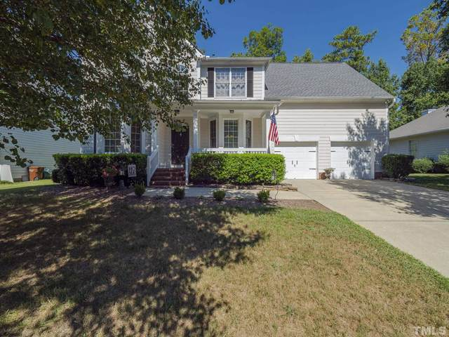 4618 Regency Drive, Durham, NC 27713 (#2405803) :: Raleigh Cary Realty